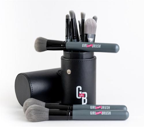Essential Brush Set