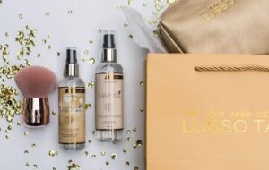 Lusso Face and Hand Kit